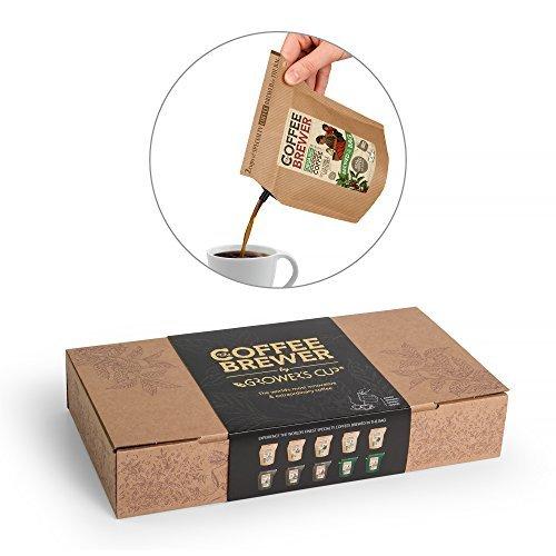 10 Coffee Gift Box