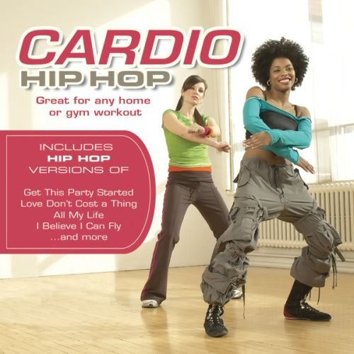 Cardio Hip Hop (Groove Shopper)