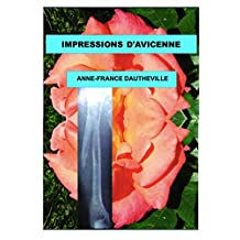 Impressions d'Avicenne (French Edition)