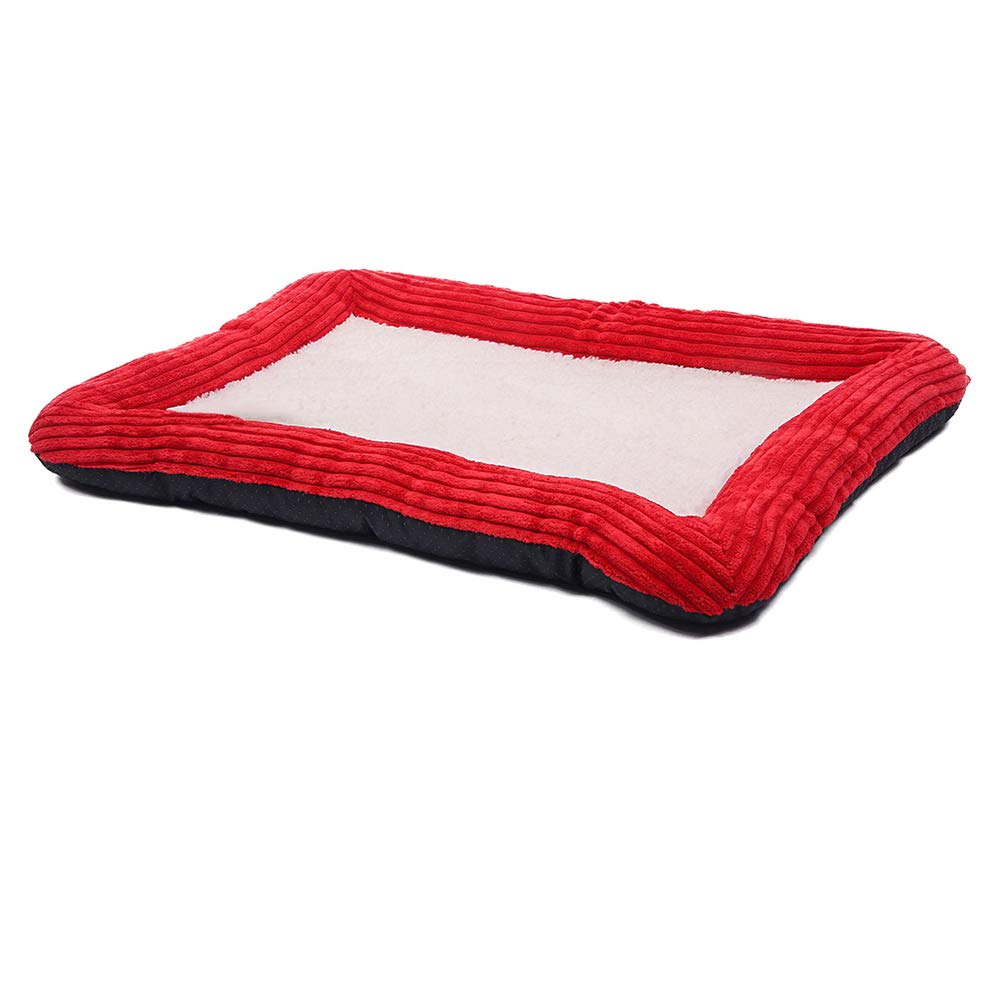 Large Pet Mat Dog Mat Cat Mat Kennel Dog Supplies, Cat Nest Warm And Durable, A Variety Of