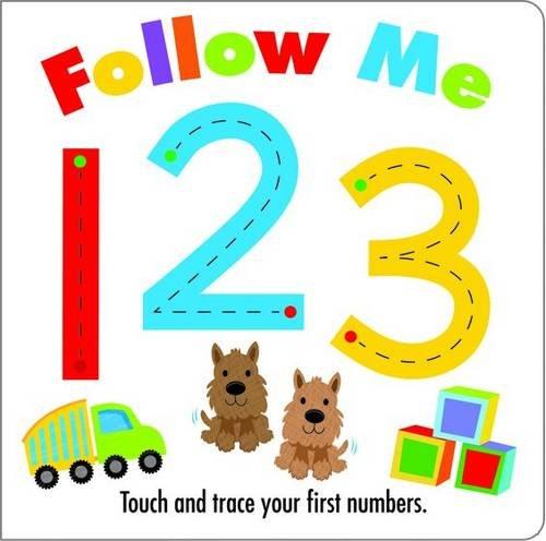 Follow Me 123 (First Concept Follow Me)