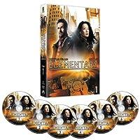 エレメンタリー ホームズ&ワトソン in NY  DVD-BOX Part 1【6枚組】