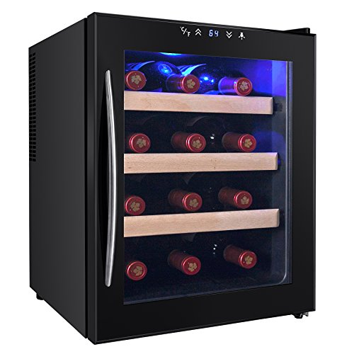 AKDY Bottles Thermoelectric Display Temperature