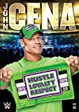 WWE: John Cena: Hustle, Loyalty, Respect (DVD)