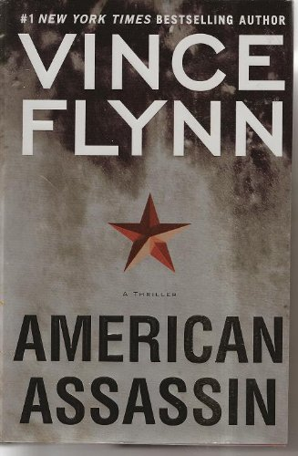 vince flynn series reading order