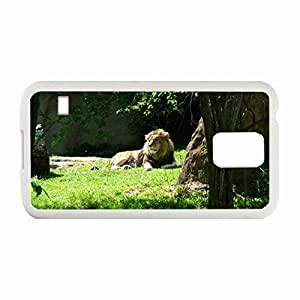 Personality customization Custom Fashion Design Samsung Galaxy S5 Back Cover Case Personalized Customized Diy Gifts In at memphis White At F5588 Cases