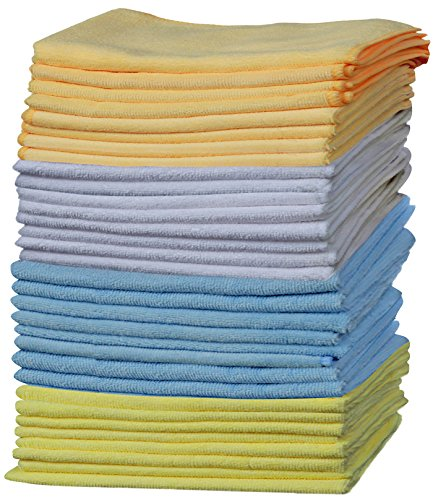 oxgord-microfiber-cleaning-cloth-32pc-pack-bulk-duster-rag-sponge-for-car-wash-auto-care-thick-large