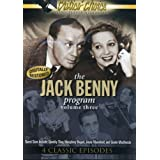 The Jack Benny Program, Vol. 3