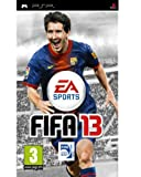 FIFA 13 for PSP game