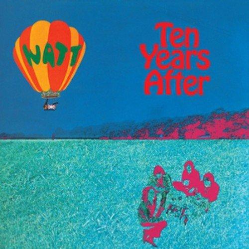 Ten Years After: Watt (Audio CD)