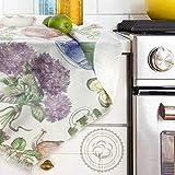 Exsclusive Edition Towel 100-percent Natural
