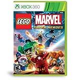 Toys : Lego: Marvel Super Heroes, XBOX 360