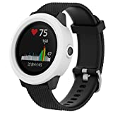 YRD Tech Smart Watch Protector Cover for Garmin Vivoactive...