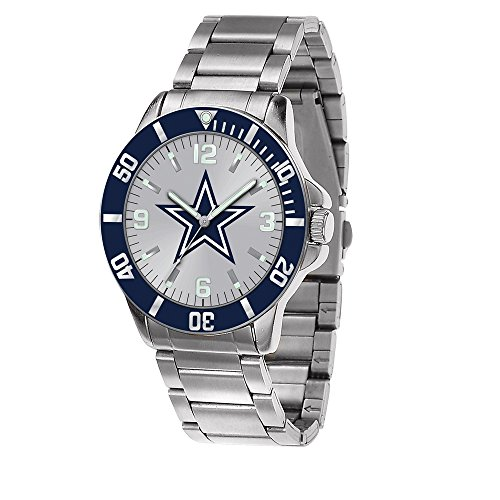 (Gifts Watches NFL Dallas Cowboys Key Watch by Rico Industries)