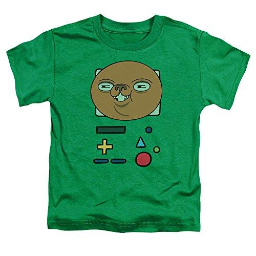 Green Kelly più piccoli Shirt T Adventure Bmo i per Time wHx7xEqn5B