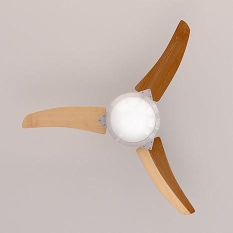 Cecotec Ventilador de Techo EnergySilence Aero 480. 106 cm de Di‡metro, 3 Aspas Reversibles, 3 Velocidades, 65 W: Amazon.es: Hogar