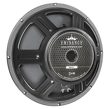 speakers 15 inch. eminence kappa15c 15-inch american standard series speakers 15 inch r