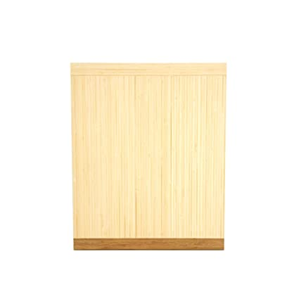 Incredible Pureboo Premium Bamboo Pull Out Cutting Board 8 Different Sizes To Fit Most Standard Slots Download Free Architecture Designs Jebrpmadebymaigaardcom