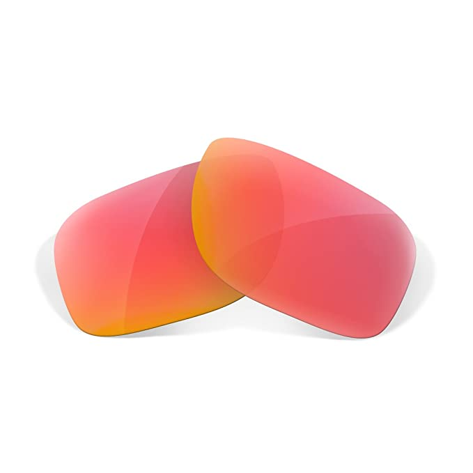 sunglasses restorer Lentes de Recambio Polarizadas Ruby Red para ...