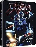 Tron (Limited Edition) [Blu-ray Steelbook]
