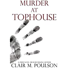Murder at Tophouse (book on CD)