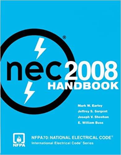 Nfpa 70 national electrical code nec handbook 2008 edition nfpa 70 national electrical code nec handbook 2008 edition 11th edition kindle edition fandeluxe Gallery