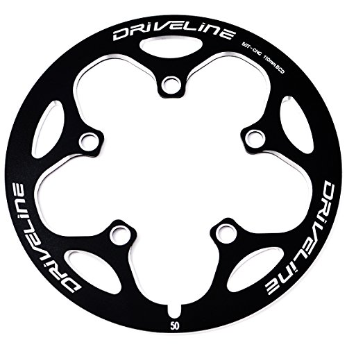 Driveline Guard Chainring Chain BCD110mm product image