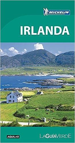 Irlanda por Michelin epub
