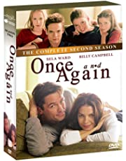 Once & Again: Complete Second Season