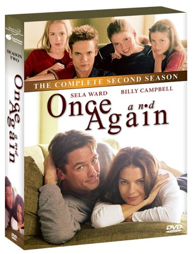 Again Series - Once and Again - The Complete Second Season