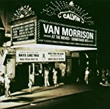 : Van Morrison At The Movies: Soundtrack Hits