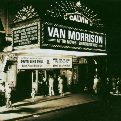 Van Morrison Van Morrison At The Movies Soundtrack Hits Amazon