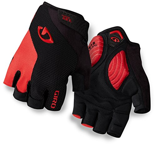 Giro Men's Strate Dure Supergel Gloves