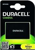 Duracell Premium Analog Nikon EN-EL9 EN-EL9e Battery D40 D60 D3000 D5000 7.4V 1050mAh