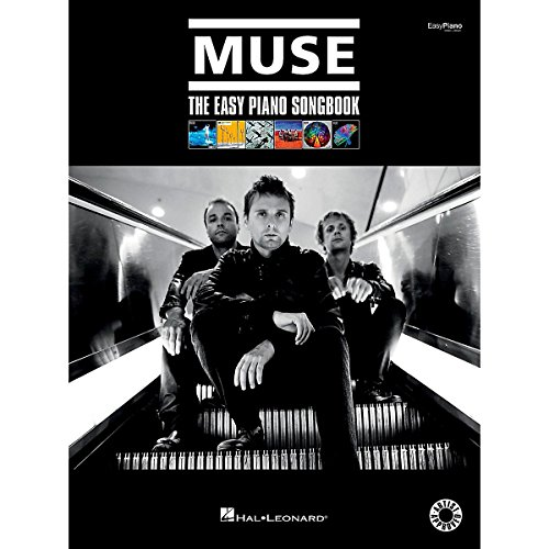 Berklee Press Muse - The Easy Piano - Muse Piano Sheet Music