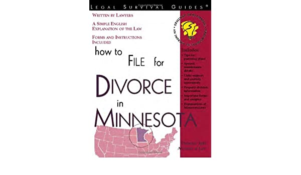 How to file for divorce in minnesota legal survival guides thomas how to file for divorce in minnesota legal survival guides thomas tuft 9781572481428 amazon books solutioingenieria Gallery