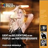 Licht und Beleuchtung in der People- und Porträtfotografie