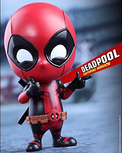 Deadpool Figure Funko Fabrikations