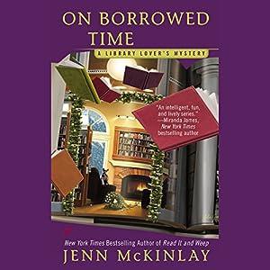 On Borrowed Time Hörbuch