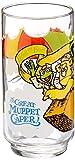 Vintage Mcdonalds Best Deals - Vintage The Great Muppet Caper Kermit the Frog McDonald's Drinking Glass 1981
