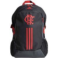Mochila Adidas Flamengo Unissex - Cinza