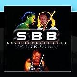 Trio Live Tournee 2001 by Sbb (2002-04-23)