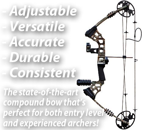 All-Star Camo Bow Package