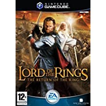 The Lord of the Rings: The Return of the King (GameCube) by Electronic Arts