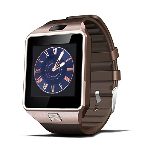 quad band cell phone watch - 8