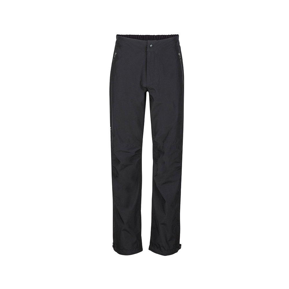 Marmot 40350-001-4, Minimalist Pantaloni Uomo, Nero, M