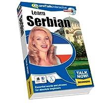 Talk Now! Learn Serbian - Beginning Level