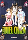 Inugami : Le Réveil du dieu chien, tome 3 par Hokazono