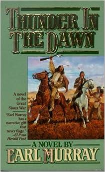 Thunder In The Dawn (The Buffalo Song)