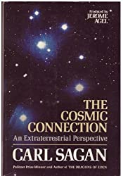 The cosmic connection;: An extraterrestrial perspective